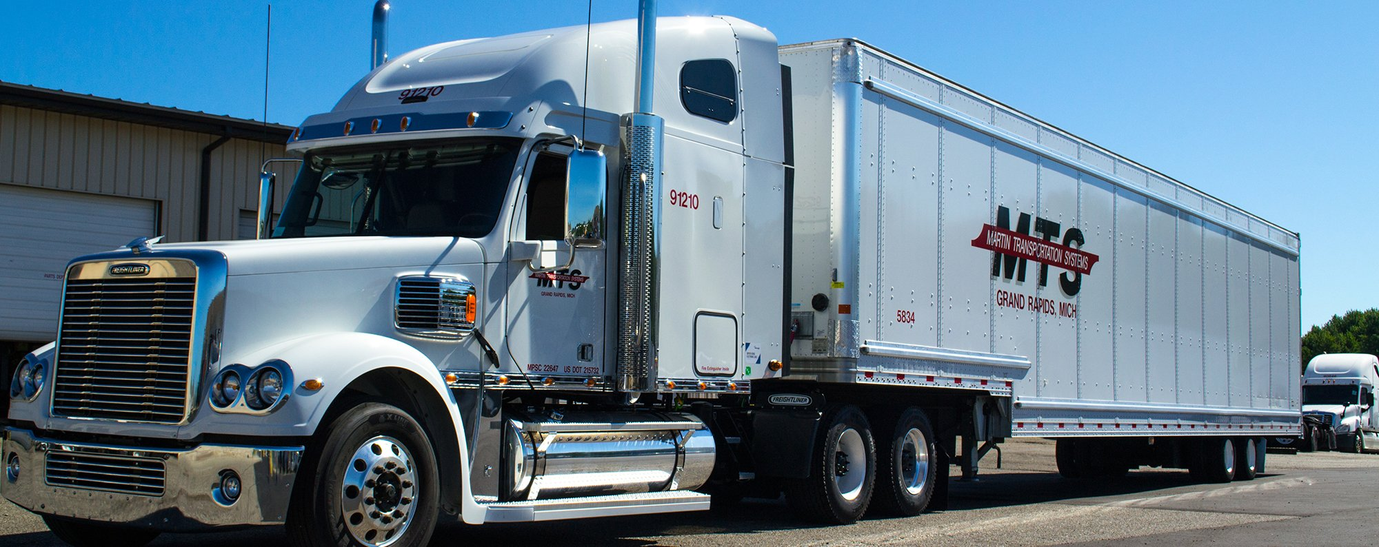 martin transportation systems quality used trucks and trailers for sale martin transportation systems quality